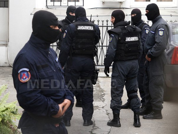Perchezitii la un sediu ANAF si la firme, �ntr-un dosar de evaziune fiscala de un milion de euro
