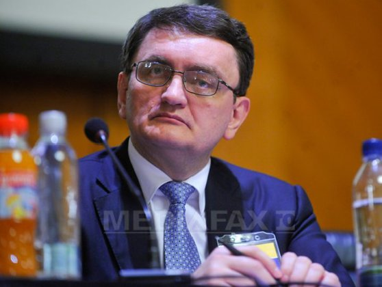 Imaginea articolului Vicepreşedintele PNL: Am cerut Parlamentului revocarea lui Ciorbea ca Avocat al Poporului, este sluga lui Ponta