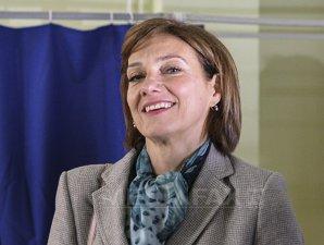 """ANUNŢUL făcut astăzi de Carmen Iohannis: """"Încerc sa fac acest efort"""""""