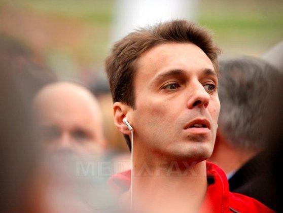 Imaginea articolului Mircea Badea, amendat după ce a fost prins circulând cu 138 km/h pe DN1