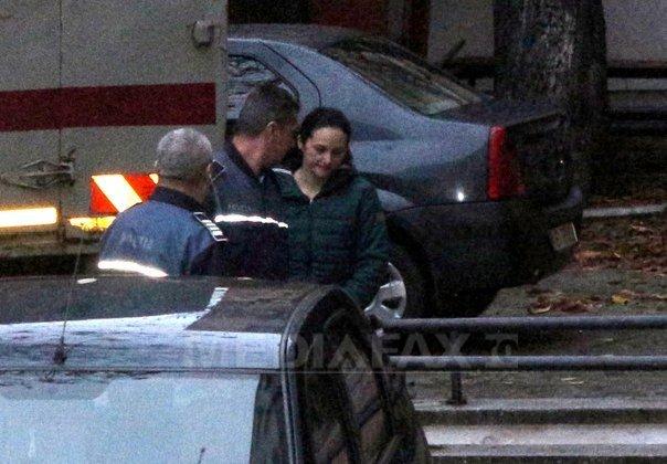 Alina Bica şi Crinuţa Dumitrean rămân în arest preventiv