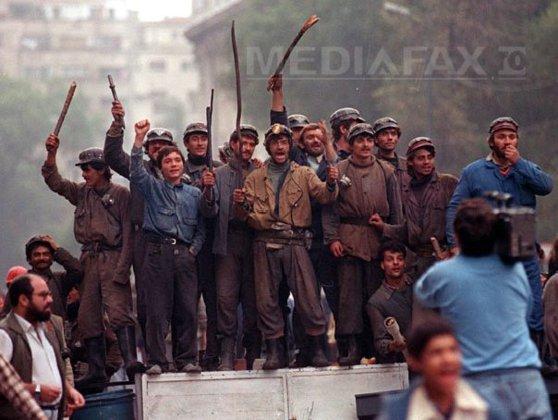 Imaginea articolului Dosarul mineriadei din 13-15 iunie 1990, redeschis de Parchetul instanţei supreme