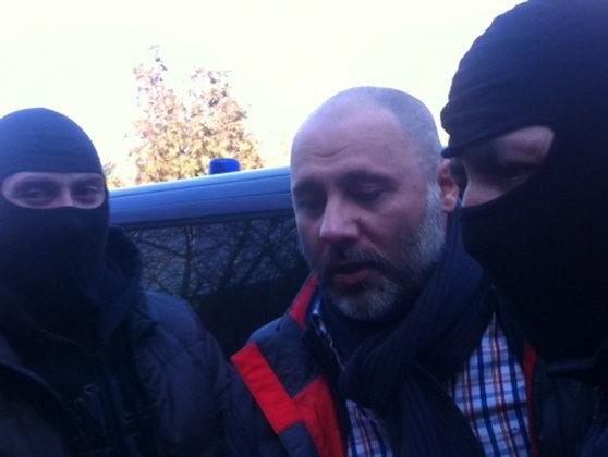Imaginea articolului Iulian Herţanu, cumnatul lui Victor Ponta, ARESTAT pentru 30 de zile