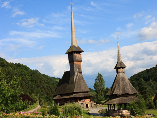 Cluj: Două biserici din lemn din Parcul Etnografic al Transilvaniei, reabilitate cu 4 milioane de lei