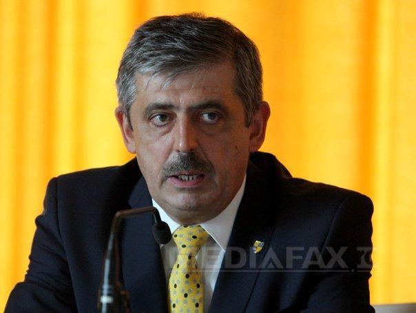 Procesul de corupţie al fostului şef CJ Cluj Horea Uioreanu a început la Tribunalul Cluj