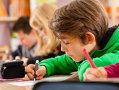 Imaginea articolului Copiii cu boli care necesită internare mai mare de o lună ar putea face şcoală în spital