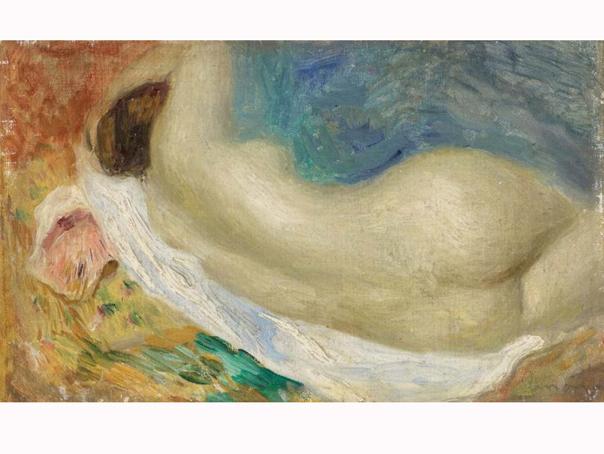 Cât valorează lucrările de artă din dosarul Vâlcov: de la 1.200 de euro până la 114.000 de euro