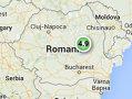 Imaginea articolului Cutremur de 4,9 grade în Vrancea, simţit şi în Bucureşti