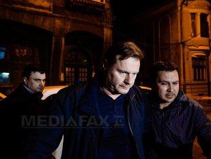 Imaginea articolului Sergiu Lucinschi, sub control judiciar, Comăneanu, arestat preventiv, în dosarul de şantaj