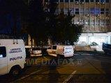 MESAJUL lăsat de tânărul care şi-a împuşcat instructorul în poligonul UTI din Bucureşti