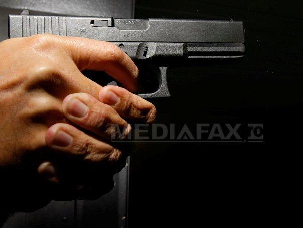 Cazul crimei de la UTI: Clienţii poligoanelor de tir vor fi verificaţi