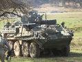 Imaginea articolului Exerciţiu NATO: Cum apără militarii români un sat din Germania - VIDEO