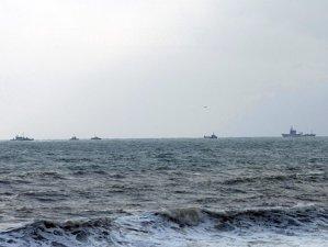 Informaţie de ultimă oră: EXERCIŢIU MILITAR de amploare în Marea Neagră