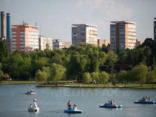 VREMEA luni şi marţi: Prognoza meteo în ţară şi în Bucureşti