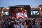 Imaginea articolului CONCERTUL lui Robbie Williams: Organizatorii au fost amendaţi cu 10.000 lei pentru comportament incorect