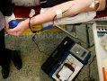 """Opt centre de transfuzie sanguină, renovate în proiectul """"O şansă pentru viaţă"""""""
