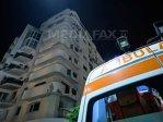 Imaginea articolului TRAGEDIE în Capitală: O femeie şi-a aruncat copilul de la etajul opt al unui bloc, apoi s-a aruncat şi ea. Femeia era avocat în Baroul Bucureşti