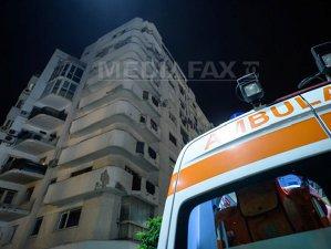 INCIDENT ŞOCANT în Capitală: O femeie şi-a aruncat copilul de la etajul opt al unui bloc