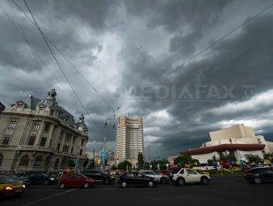 VIN NINSORILE: Atenţionarea de ultimă oră a meteorologilor - FOTO