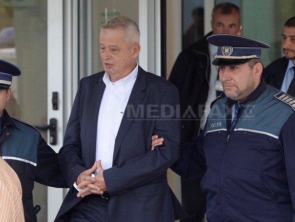 Sorin Oprescu a fost transferat de la Institutul Oncologic la Institutul de Diabet `N. Paulescu`