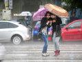 Imaginea articolului COD GALBEN de vânt puternic, ploi şi ninsori în aproape toată ţara. HARTA zonelor afectate
