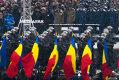 ZIUA NAŢIONALĂ: Peste 150.000 de steaguri, accesorii şi cocarde tricolore, realizate la Sibiu de 1 Decembrie - FOTO