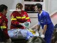 Imaginea articolului INCENDIUL din Colectiv: Un alt rănit a fost transportat în străinătate, la un spital din Viena