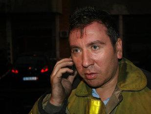 Imaginea articolului INTERVIU - Prim-adjunctul suspendat al ISU Bucureşti: Sunt ca o locomotivă stricată trasă pe dreaptă