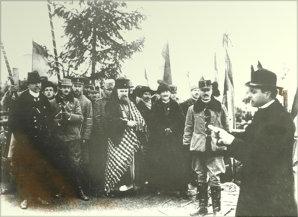 INEDIT: Singurele fotografii ale UNIRII de la 1918. Cum au fost făcute acestea - GALERIE FOTO