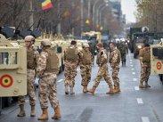 BREAKING NEWS: Tentativă de ATENTAT în România, chiar la o paradă de 1 Decembrie!