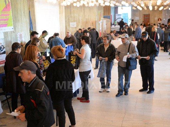 Imaginea articolului Proiect: Indemnizaţia de şomaj va creşte cu 100 de lei. Impactul bugetar-120 milioane lei pe an