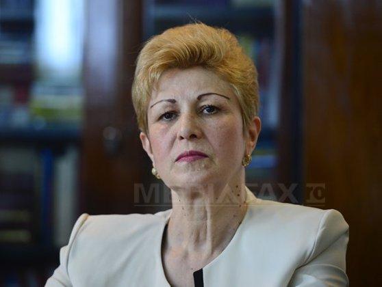 Imaginea articolului Livia Stanciu: Există încă politicieni care îşi doresc o justiţie controlată
