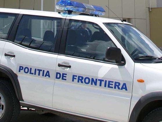 Imaginea articolului Dosare penale pe numele celor 60 de migranţi prinşi când intrau ilegal în România