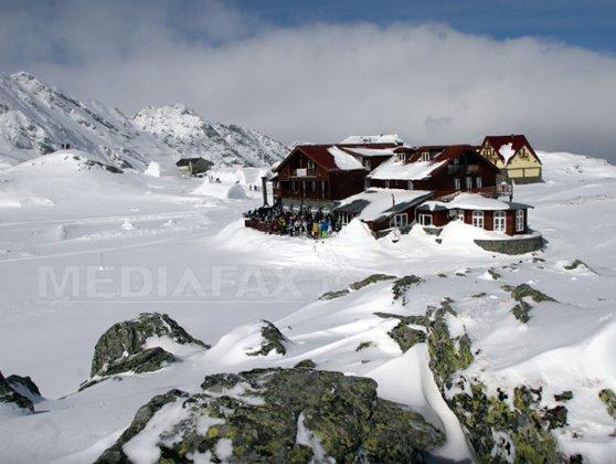 Imaginea articolului Telecabina de la Bâlea Lac, în continuare defectă. Unităţile de cazare şi-au anulat rezervările