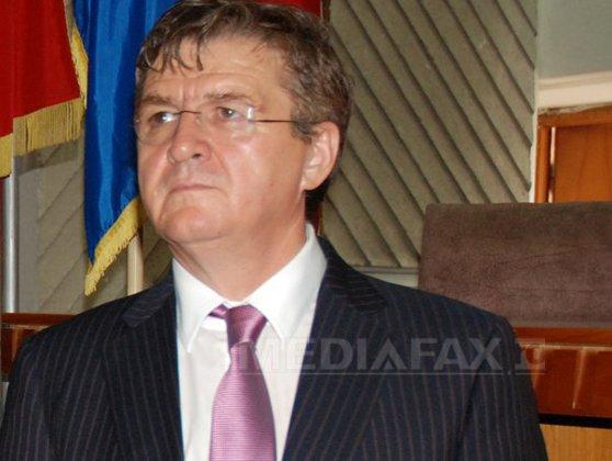 Imaginea articolului Liderul PSD Satu Mare, Mircea Govor, eliberat din arest şi cercetat sub control judiciar