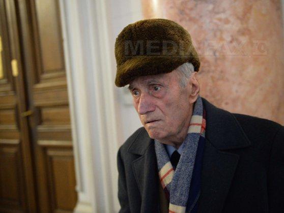 Imaginea articolului SENTINŢĂ definitivă în cazul torţionarului Vişinescu: 20 de ani de închisoare. REACŢIA societăţii civile după verdictul dat de Instanţa Supremă