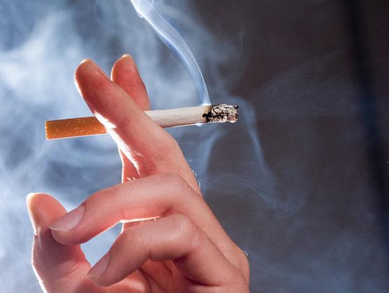 Imaginea articolului Un program care îşi propune să descurajeze fumatul încă din copilărie se lansează în februarie