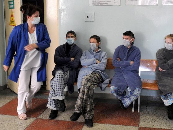 Imaginea articolului Peste 91.000 de cazuri de infecţii respiratorii acute şi 319 cazuri de gripă, la nivel naţional