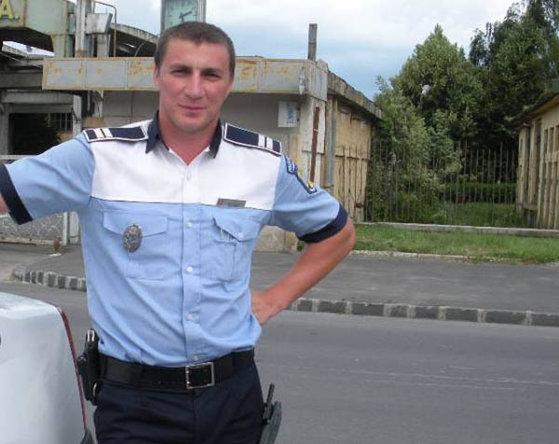 Imaginea articolului Scandalul Godină: Şeful IPJ Braşov, Ioan Aron, şi-a înaintat raportul de pensionare