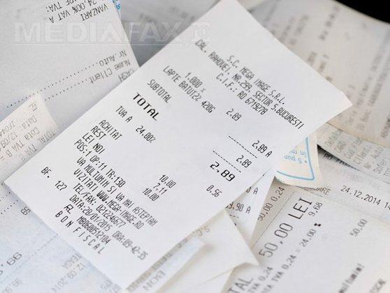 Imaginea articolului Bonurile de 312 lei din 11 ianuarie, câştigătoare la loteria fiscală