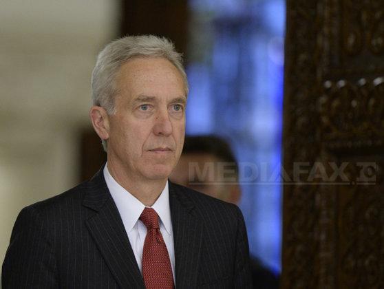 Imaginea articolului Ambasadorul SUA la Bucureşti: Sunt ameninţări din toate direcţiile. La Est, Rusia destabilizează securitatea europeană. România ar trebui felicitată