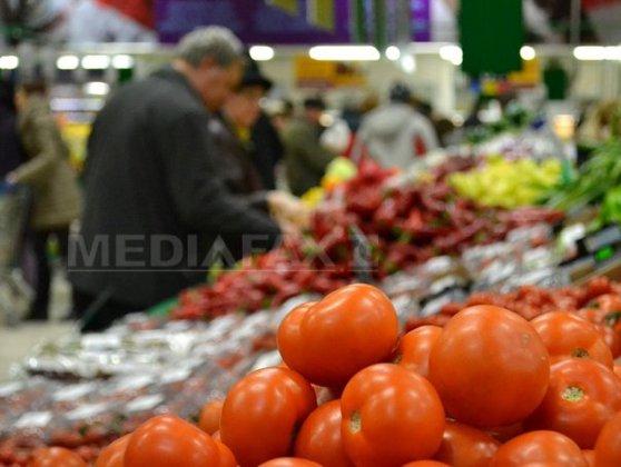 Imaginea articolului Ministrul Agriculturii: Intensificăm controalele după depistarea roşiilor cu pesticide peste limită