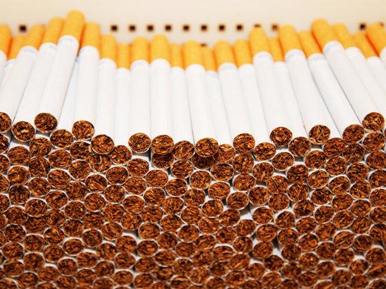 Imaginea articolului STUDIU: Contrabanda cu ţigări a crescut în ianuarie la 17,8%