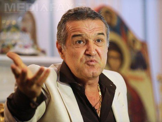 Imaginea articolului Procurorii cer ca Gigi Becali să fie audiat din nou în dosarul lui Gabriel Popoviciu