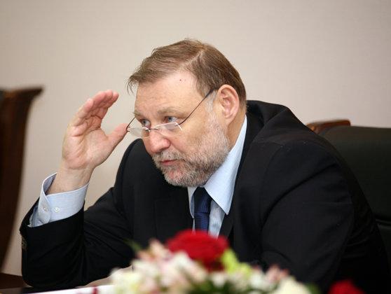 Imaginea articolului Răzvan Murgeanu, fost consilier prezidenţial al lui Traian Băsescu, reţinut de procurorii DNA