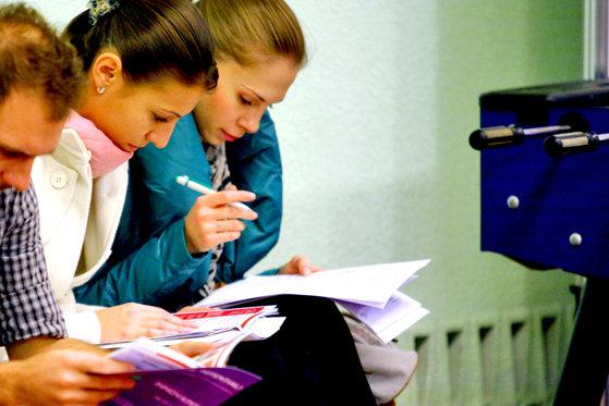 Imaginea articolului Universităţile oganizează programe de pregătire pentru BAC