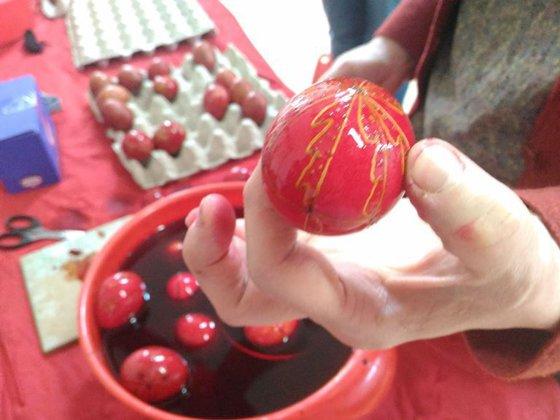 Imaginea articolului Catolicii sărbătoresc Paştele