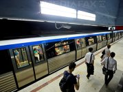 PERICOLUL IMENS care îi pândeşte pe toţi cei care merg cu metroul!