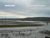ALERTĂ! Este COD GALBEN de inundaţii în 19 judeţe din România! Iată ce RÂURI sunt VIZATE!
