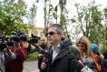 Imaginea articolului Fosta soţie a lui Dan Condrea: Cu siguranţă a fost ofiţer SIE, deci în permanenţă a fost filat - VIDEO